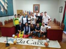 Campus deportivos Baiona 2016