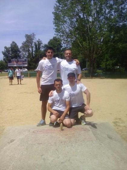 CAMPION POR EQUIPOS SELECCION GALEGA (Copiar)