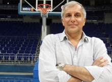 Zeljko Obradovic impartirá un Clínic de baloncesto en Tui