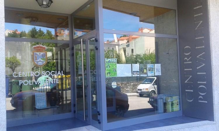 centro social O Rosal