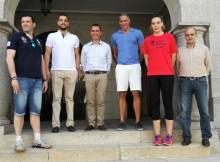xogadores-de-baloncesto-de-espana-e-portugal-participan-ata-este-sabado-no-iv-campus-joe-arlauckas-en-tui