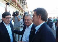 nunez-feijoo-inaugurou-a-xxiv-feira-do-vino-do-rosal-a-primeira-como-festa-de-interese-turistico-de-galicia