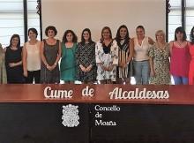 moana-sede-do-i-cumio-de-alcaldesas-politica-en-feminino-unha-nova-perspectiva-nos-municipios