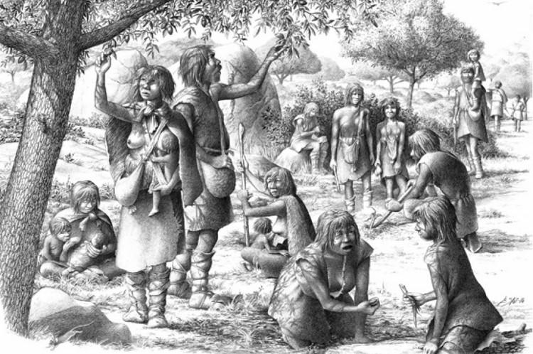 o-parque-da-cultura-castrexa-de-san-cibrao-de-las-percorre-nunha-mostra-a-evolucion-humana
