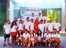 os-19-padeeiros-galegos-xa-estan-en-bielorrusia-para-disputar-o-mundial