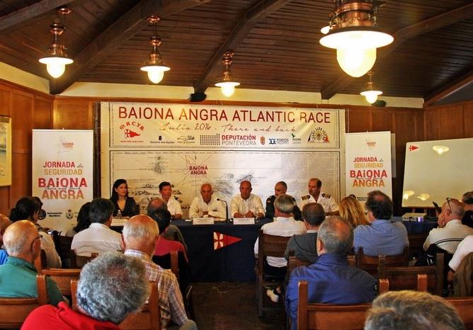 conta-atras-para-as-dez-tripulacions-participantes-na-regata-oceanica-baiona-angra-atlantic-race