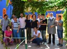mozas-xornalistas-galegas-acheganse-a-cooperacion-en-marrocos