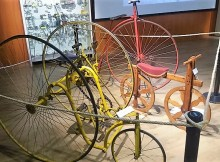 nigran-presenta-a-exposicion-bicicletas-antigas-en-homenaxe-a-luis-molist
