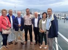 baiona-consegue-o-record-de-transito-de-barcos-deportivos-de-galicia