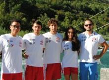 catro-padeeiros-galegos-da-modalidade-de-slalom-representaran-a-espana-no-campionato-de-europa-sub23-e-xuvenil