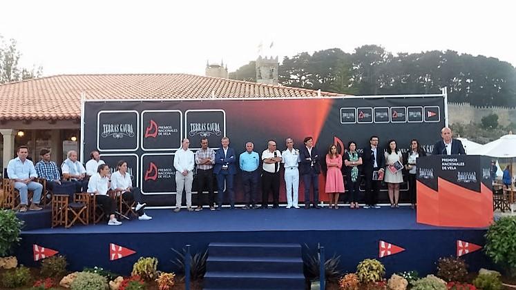 o-monte-real-de-baiona-acolleu-un-ano-mais-a-cerimonia-de-entrega-dos-premios-nacionais-de-vela-terras-gauda