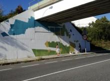 comezou-o-pintado-mural-da-ponte-de-entrada-a-tui-dende-a-guarda