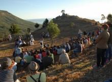 Festival do Rei Sol en Cano dos Mouros - OIA