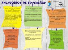 as-avaliacions-finais-de-primaria-e-secundaria-centran-a-primeira-sesion-de-faladoiros-de-educacion-en-tui