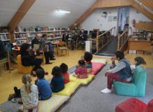 a-biblioteca-da-guarda-premiada-co-galardon-maria-moliner-pola-sua-labor-de-promocion-da-lectura