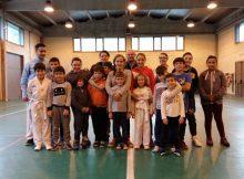 mais-de-80-nenos-e-nenas-da-provincia-participaran-nas-deporte-escolas-de-taekwondo-da-deputacion