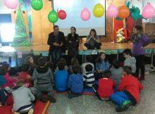 Baiona atendeu a 30 familias no programa de conciliación de Nadal