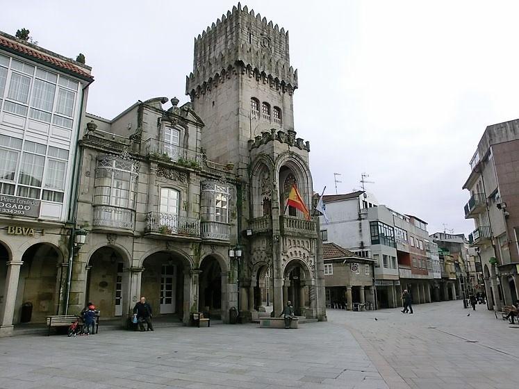 Porriño-Concello