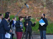 mozos-con-discapacidade-gravan-con-actores-galegos-no-obradoiro-do-ficbueu-e-la-caixa