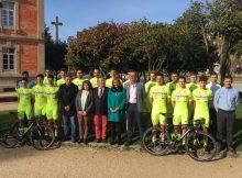 presentacion-do-equipo-club-ciclista-rias-baixas-en-pontevedra