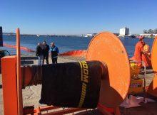 a-conselleria-do-mar-salvamento-maritimo-e-a-confraria-de-pescadores-de-cambados-colaboran-nun-exercicio-de-loita-contra-a-contaminacion