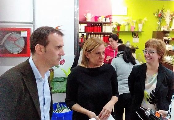 Carmela Silva, Enrique Cabaleiro e Monserrat Magalllanes (Copiar) (2)