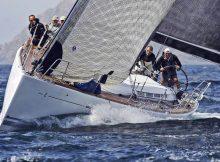 O MRCY de Baiona abre a súa tempada de grandes regatas co Trofeo Comunica que celebra coa colaboración do Real Club Náutico de Vigo