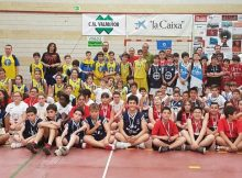 mais-de-30-equipos-de-basket-de-toda-galicia-deronse-cita-na-iii-edicion-do-torneo-basket-sen-barreiras-de-nigran