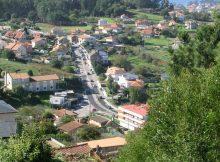A Xunta aproba definitivamente o proxecto de construción dun Itinerario peonil e ciclista na estrada PO-552, nos treitos Coruxo - Roteas, A Estea e Priegue, nos Concellos de Vigo e Nigrán.