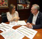 ethel-vazquez-informou-ao-alcalde-do-rosal-da-licitacion-das-obras-de-mellora-da-estrada-pancenteo-marzan