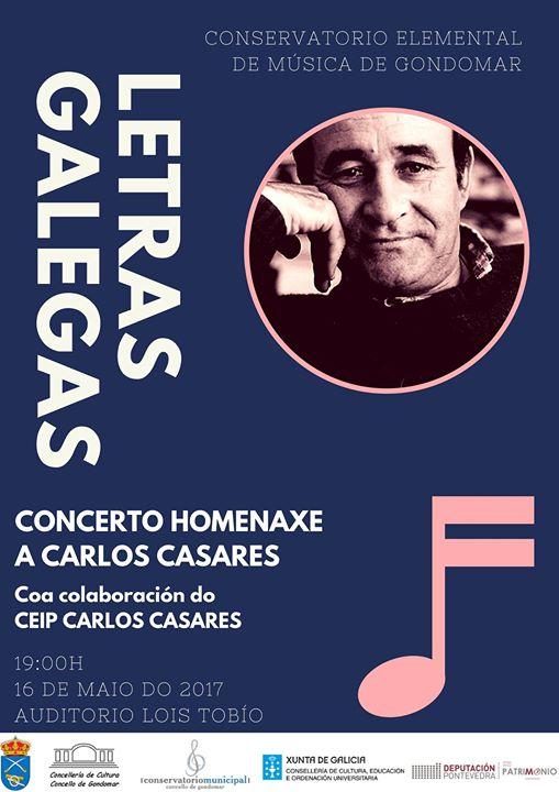 gondomar-celebra-o-dias-das-letras-galegas-con-dous-dias-de-actividades-adicados-a-carlos-casares