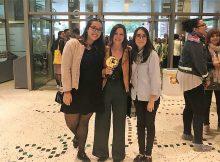 tres-alumnas-do-campus-pontevedra-triunfan-no-festival-iberoamericano-publicidade-sol