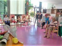 centro-dia-da-rede-centros-maiores-da-xunta-baiona-recibe-unha-visita-moi-especial