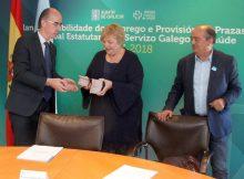 Sergas dará cobertura sanitaria aos 326 menores saharauís que pasarán o verán en Galicia