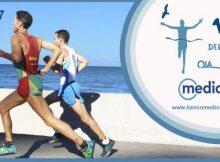 A 15K do Atlántico-Banco Mediolanum renderá homenaxe a María Ferreira o vindeiro domingo