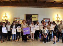 mais-vinte-mulleres-do-sector-maritimo-pesqueiro-da-ria-vigo-guarda-ponen-comun-retos-e-reflexionan-seu-futuro
