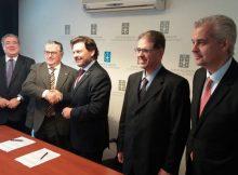 xunta-asina-dous-acordos-colaboracion-coas-duas-das-mutuas-sanitarias-mais-importantes-uruguai-fundadas-galegos