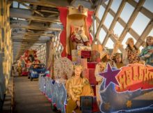 A Eurocidade Tui-Valença ten todo preparado para recibir este venres, 5 de xaneiro, aos Reis Magos de Oriente