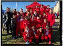colleita os primeiros éxitos da tempada en Valdeorras