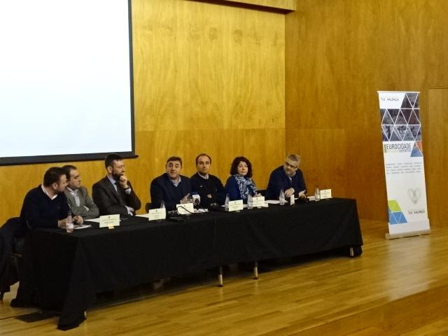 Tui-Valença seguen a apostar polo seu proxecto de Eurocidade programando conxuntamente un total de 35 eventos deportivos para este ano