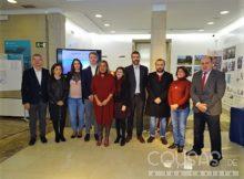 Presentación Festas Nacionais e Internacionais de Pontevedra 2018