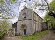 monasterio-ribas-do-sil-recibira-228-000-euros-mellorar-sua-accesibilidade