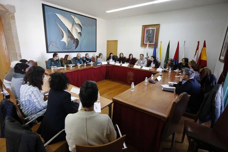 O Concello de Baiona elaborará un Protocolo de detección, coordinación e atención ás vítimas de Violencia de Xénero