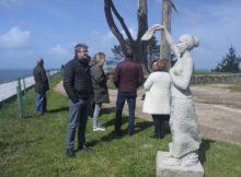 o-castelo-de-santa-cruz-da-guarda-albergara-ata-o-2-de-maio-a-coleccion-de-esculturas-nado-en-pedra