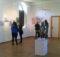 «Pequenos grandes pintores da vila» : Unha mostra para gozar dos novos talentos da Guarda e Oia