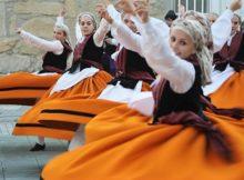 A Guarda exalta a cultura de Galicia na fin de semana das Letras Galegas