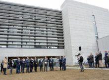 -campus-da-universidade-de-vigo-en-ourense-celebrou-a-inauguracion-do-edificio-campus-da-auga
