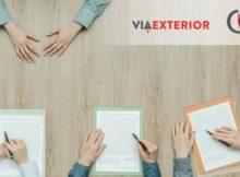 Comeza o proceso de selección de pemes participantes en VíaExterior