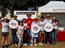 O festival 'Vive Nigrán' segue medrando e recibe máis de 5.000 asistentes na súa segunda edición de #RíasBaixasFests
