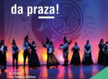O XXV Encontro dos Pobos encherá de música tradicional O Baixo Miño
